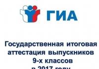 В школах России завершилась апробация модели итогового собеседования по русскому языку для девятиклассников