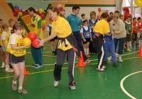 Использование комбинированных методов на занятиях по физической культуре