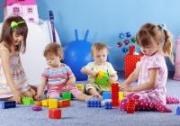 Выбор частного детского сада