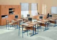 Как выбрать мебель для школьного компьютерного класса?