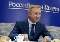 Первое официальное интервью министра образования Дмитрия Ливанова «Умной школе»