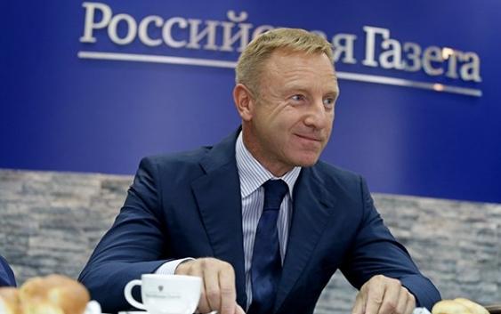 Интервью Дмитрия Ливанова