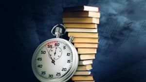 Техника быстрого чтения