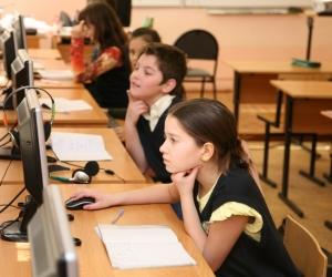 компьютер в младших классах