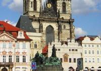 Основные преимущества получения высшего образования в Чехии