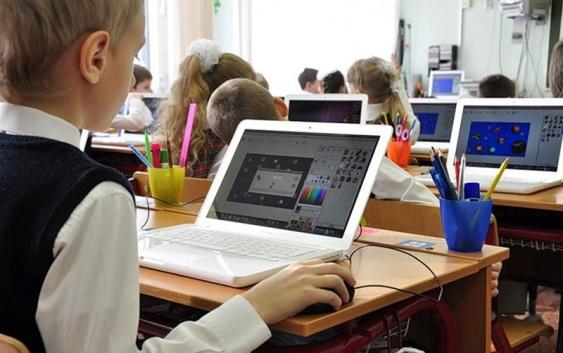 Компьютерные технологии в школах