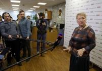 Пресс-конференции министра образования Ольги Васильевой в «Российской газете»