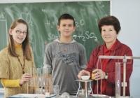 Удастся ли победить у школьников «химиофобию»,  если ввести вводный курс химии в 7-ом классе