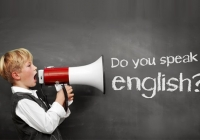 Как российские школьники знают английский язык