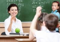 Какие виды работ учителям приходится делать бесплатно?