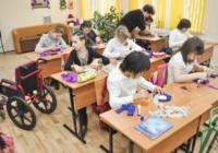 В России начал работу первый образовательный центр для родителей детей с ДЦП