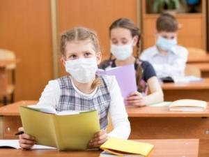 Школы Воронежа закрыли на карантин