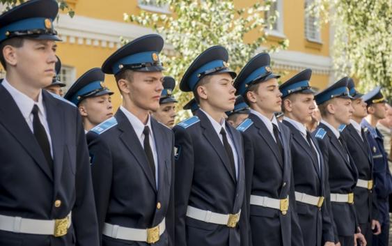 Кадетская школа в Воронеже