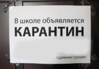 Весенние каникулы в школах Воронежа заканчиваются 4 апреля