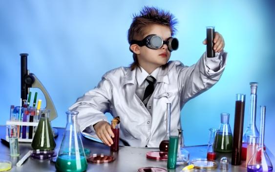 Лабораторные работы на ЕГЭ по химии и физике