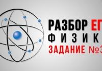 ЕГЭ-2018. Онлайн-консультация по подготовке к физике