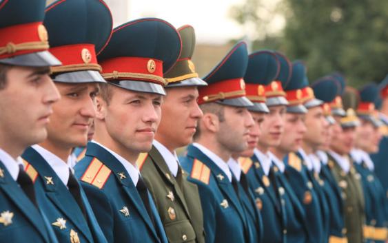 бесплатный проезд абитуриентам военных училищ
