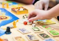 Настольная игра для школьников 3-7 классов «Не в деньгах счастье» научит детей азам финансовой грамотности