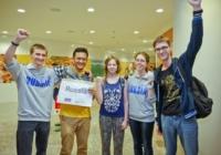 На 29-ой Международной олимпиаде по биологии  российская сборная завевали 4 медали