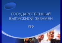 Опубликованы тренировочные сборники для подготовки к ГВЭ-9 и ГВЭ-11 обучающихся с ОВЗ