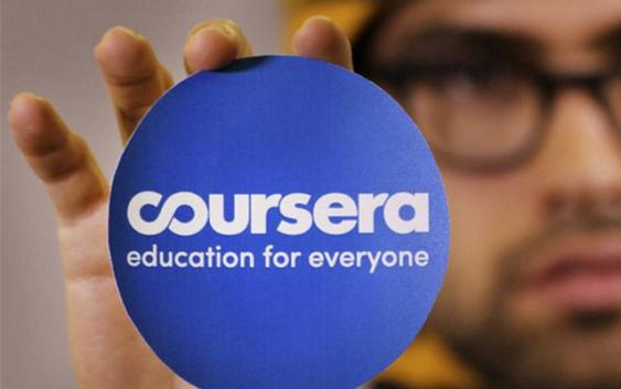международная платформе Coursera