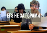 Выпускники могут задать свои вопросы по подготовке ЕГЭ специалистам Рособрнадзора