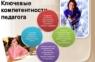 Рособрнадзор в октябре проведет масштабное исследование компетенций учителей