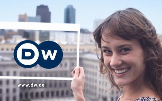 Обучение журналистике в Германии от DW