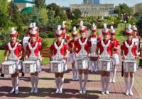 Второй в России пансион Минобороны для девушек открывается в Санкт-Петербурге