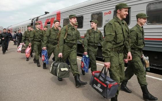 Служба в армии для выпускника СПО