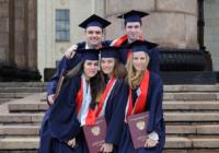 За счет введения интегрированной магистратуры студенты МГУ учатся 6 лет