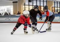 Для воронежских ребят открывается бесплатная хоккейная школа