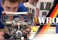 Объявлены правила Всемирной робототехнической олимпиады (WRO 2019)