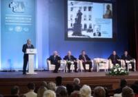 5 февраля в Москве открывается Всероссийский съезд учителей химии и преподавателей химии