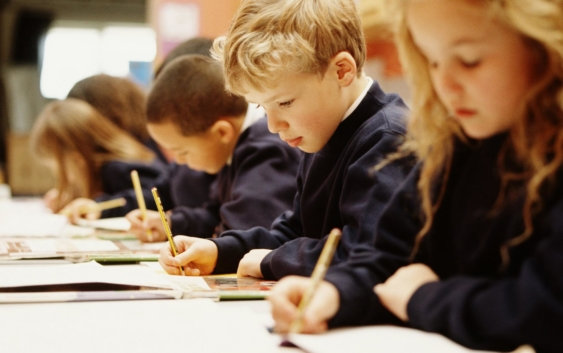 Новый тест для школьников