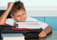 Школьники пожаловались на рост учебной нагрузки и снижение интереса к учебе