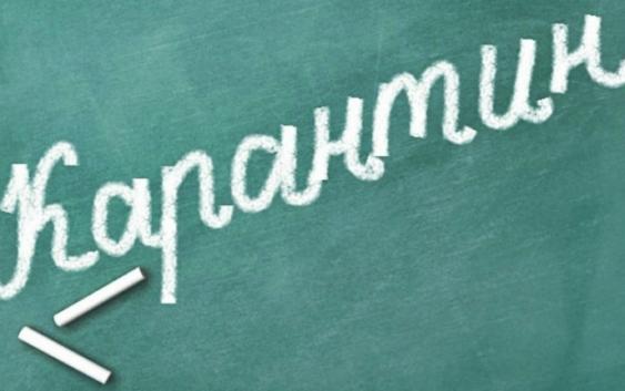 Карантин в школах Воронежа