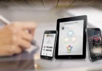 Мобильное приложение для школьников и студентов  для конспектирования лекций
