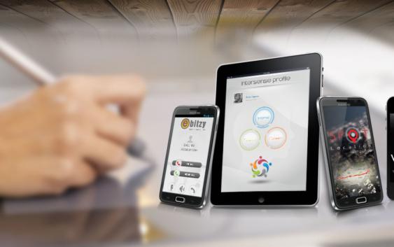 Мобильное приложение Everytale