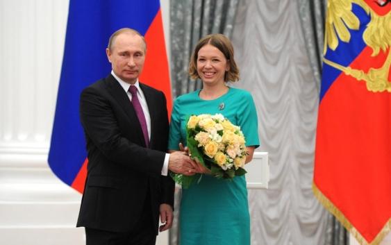 премии президента победителям олимпиад