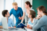 Школьные учреждения смогут нанимать на работу студентов вузов