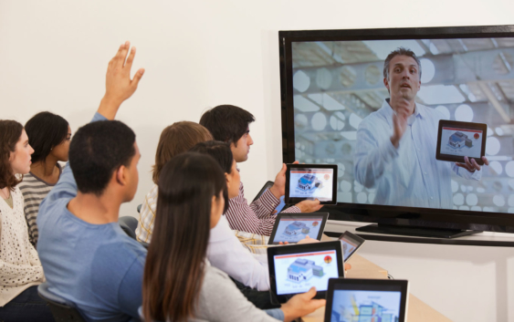 Видеозаписи вебинаров по цифровому обучению школьников