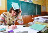 Совет Федерации приглашает учителей принять участие в опросе о сокращении бюрократической нагрузки