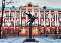 В СПбГУ начнут готовить профессиональных писателей