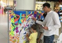 В Воронеже на летний период вновь открывается бесплатная рисовальная школа