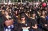 1000 выпускников-магистров ВГУ в мантиях пройдут от главного корпуса ВГУ до Адмиралтейской площади