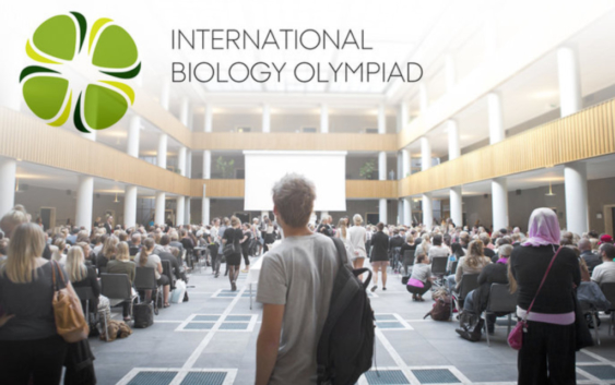 international biology olympiad 2019