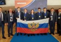 На юбилейной Международной олимпиаде по физике российские школьники завоевали пять медалей