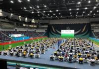 В Баку состоялось открытие Международной олимпиады по информатике