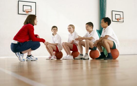 «Тренер по виду спорта. Преподаватель»